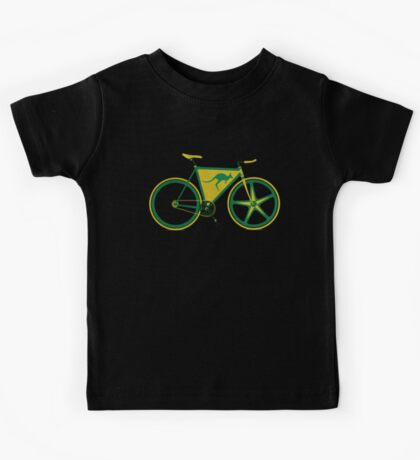 Australia Bike Kids Clothes
