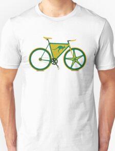 Australia Bike Unisex T-Shirt