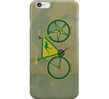 Australia Bike iPhone Case/Skin