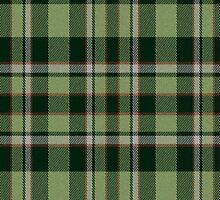 02577 Williamson County, Texas E-fficial Fashion Tartan Fabric Print Iphone Case by Detnecs2013