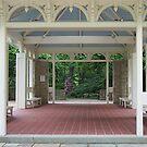 Kidston Pavilion by Monnie Ryan