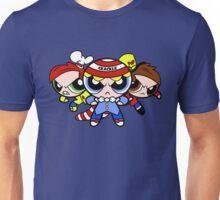 Krispie Puffs Unisex T-Shirt