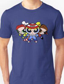 Krispie Puffs T-Shirt