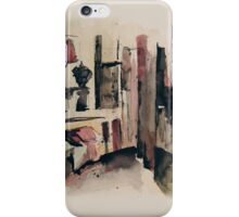 Street iPhone Case/Skin