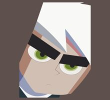 danny phantom by geckogeek