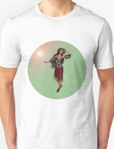 Summer Girl Unisex T-Shirt