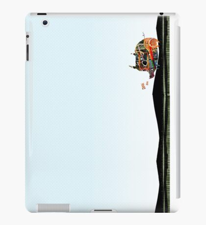 Small Pig - Oink. iPad Case/Skin