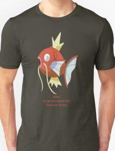 Magikarp Splash T-Shirt