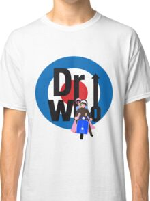 The Dr WHo Classic T-Shirt