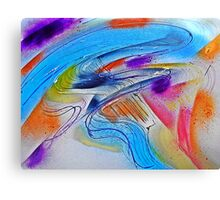 hj899 Canvas Print