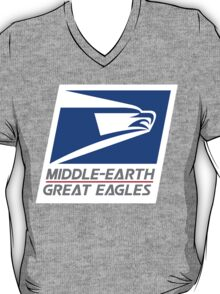 Middle-Earth Great Eagles T-Shirt