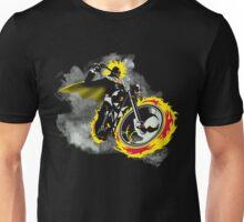 Dark Rider Unisex T-Shirt