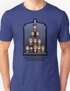 Time Lord, Time Share T-Shirt