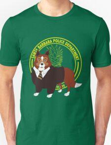 Lassie SBPD T-Shirt