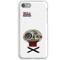 Skull and Crossbones. iPhone Case/Skin