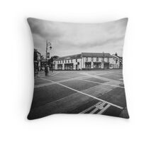 Malahide, Ireland Throw Pillow