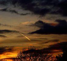 Autumn Evening by Matt Sibthorpe