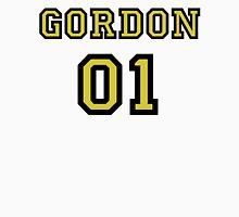 Birds of Prey Team Jesey- Barbara Gordon Men's Baseball ¾ T-Shirt