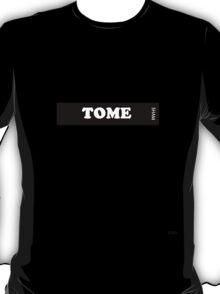Tuam Slang T-shirts T-Shirt