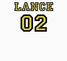 Birds of Prey Team Jersey- Dinah Lance Men's Baseball ¾ T-Shirt