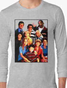 A Very Brady Snoop Long Sleeve T-Shirt