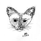 Nurse Cat by MarjorieB