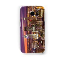Montreal Cityscape Samsung Galaxy Case/Skin