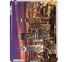 Montreal iPad Case/Skin