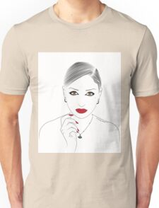 R.E.D Unisex T-Shirt