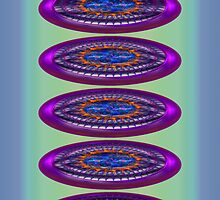 Tut60#8:  Stargate Ring Transporter  (G1325) by barrowda