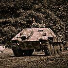 German Armor by Studio601