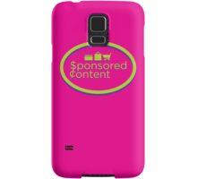 Sponsored Content Samsung Galaxy Case/Skin