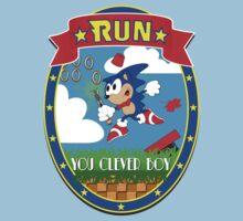 Sonic Screwdriver Baby Tee