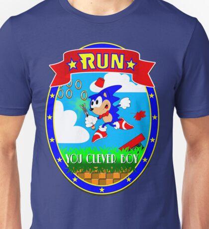 Sonic Screwdriver Unisex T-Shirt