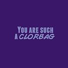 Clorbag by notafantasy