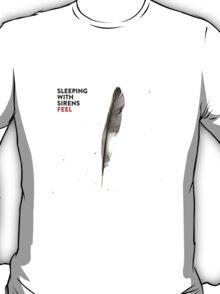 Sleeping with Sirens Feel T-Shirt