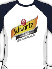 Schwartz ginger ale T-Shirt