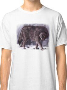 Who's Afraid? Classic T-Shirt