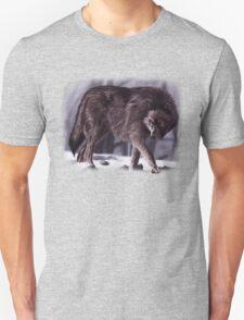 Who's Afraid? T-Shirt
