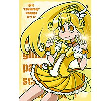 Magical Girl Collection #3 - Peace Photographic Print
