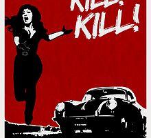 KILL! KILL! by Numnizzle