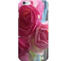 Rose in the Sky iPhone Case/Skin