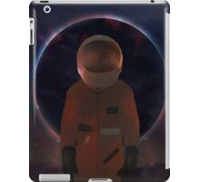 alone II iPad Case/Skin
