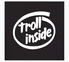 troll by fejant