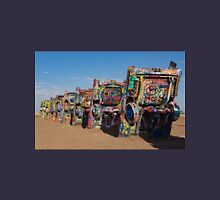 Cadillac Ranch Unisex T-Shirt