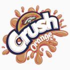 crush by fejant
