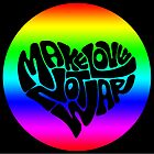 Make Love Not War vers. 1 by Simply Josh Designs