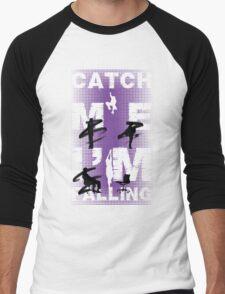 Next to normal Men's Baseball ¾ T-Shirt