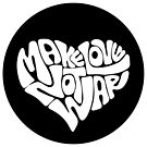 Make Love Not War vers. 2 by Joshua Hill