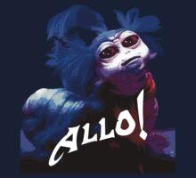 Allo! One Piece - Long Sleeve
